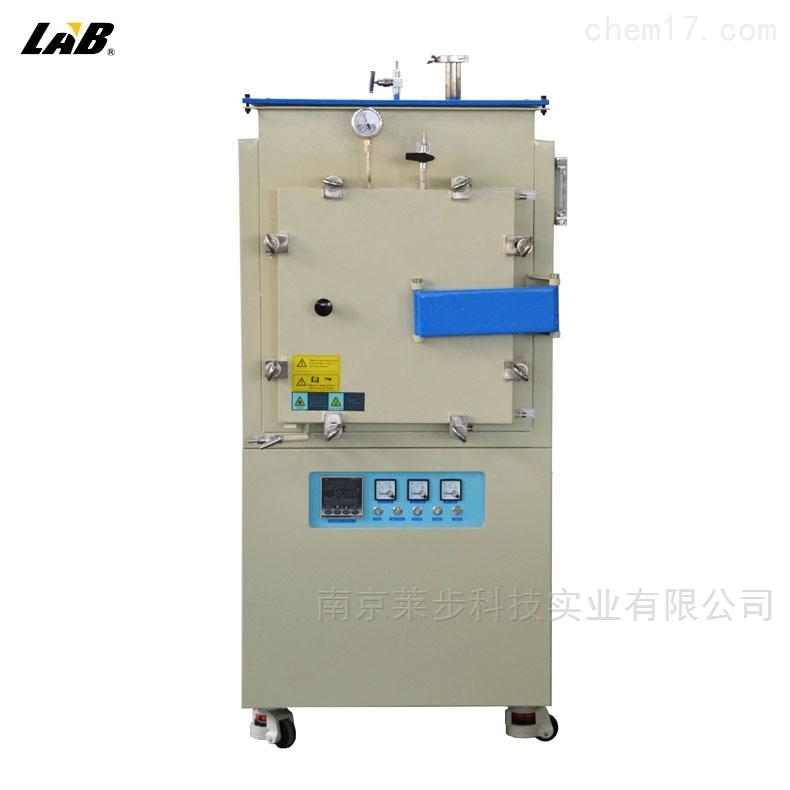 氢气气氛炉GBF12Q-012-莱步科技