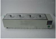 HHS-11-4雷韵-单列四孔水浴锅