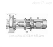 ALLWEILER油泵NBT80-160 Ø178 U5A-W4-42/35