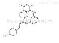 抗肿瘤化学品试剂凡德他尼 443913-73-3Vandetanib化学品