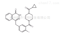 原料药奥拉帕尼763113-22-0 Olaparid 化学品