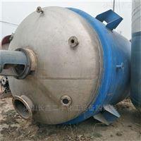 低价转让二手20吨高压不锈钢反应釜价格