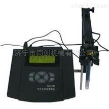TD-DD-810D台式电导率仪