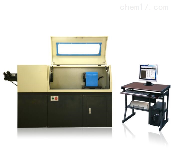 微机控制材料扭转试验机