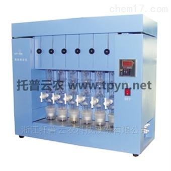 SZF-06C脂肪提取儀