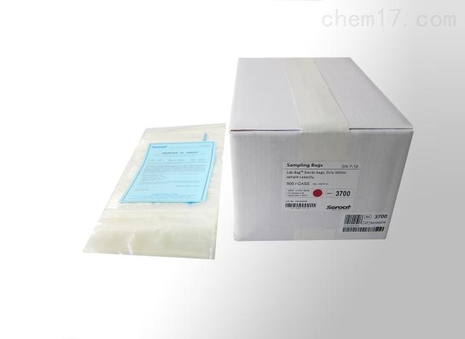 美国Seroat Lab-Bag™无菌样品袋