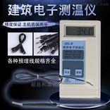 便攜式建築電子測溫儀