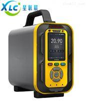 XC-PTM600-4四合一气体检测仪(SO2、 NOX、 O2、 CO)