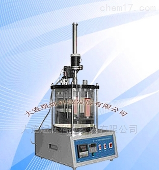 石油合成液抗乳化测定仪