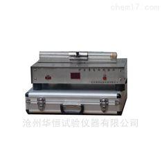 SD-II型细集料电动砂当量试验仪