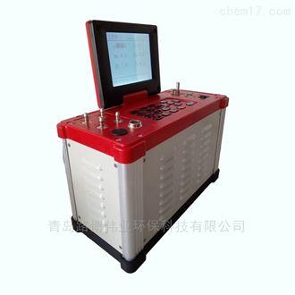 测62系列山西第三方检测62系列综合烟气分析仪