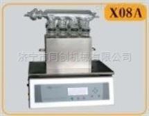 TC-X08A铝模块自动消化装置