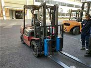 普陀3吨内燃机叉车改装称重电子设备价格