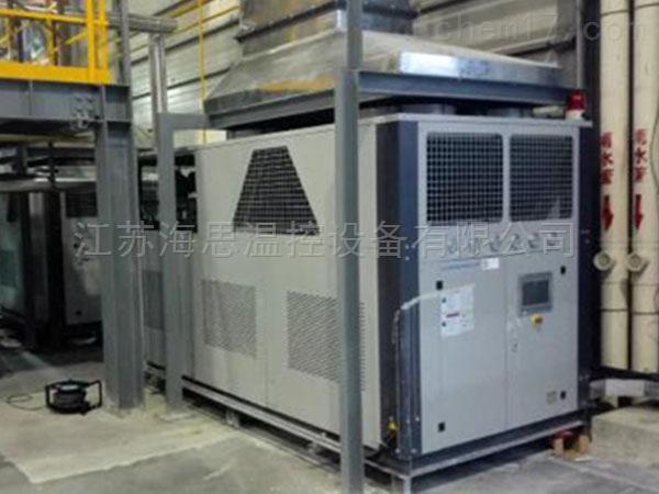 工业低温循环冷冻机-120~30℃