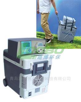 LB-8000D四川污水检测LB-8000D水质自动采样器