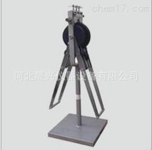 DWQ-6型电工套管弯曲试验机