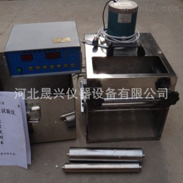 电动防水卷材低温柔度仪