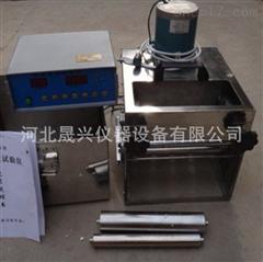 SRY-3电动防水卷材低温柔度仪