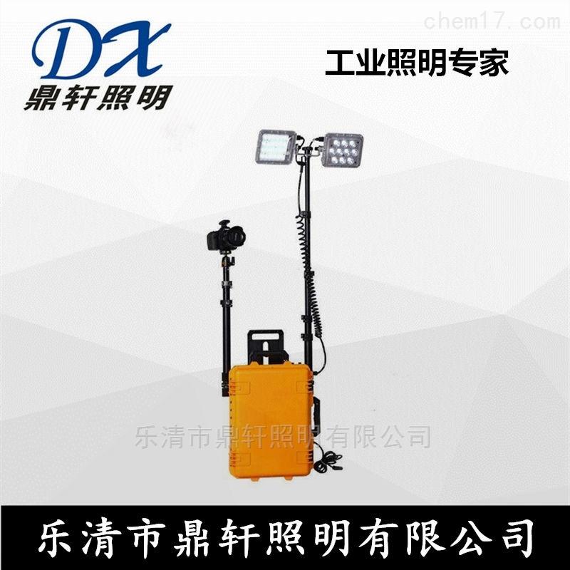 FW6108多功能移动照明装置价格