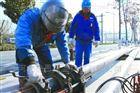 河北省聚氨酯直埋式保温管施工项目适用范围