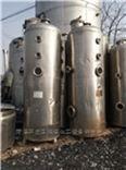 2000处理二手两吨三效浓缩蒸发器