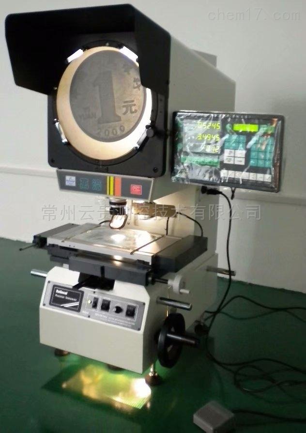 常州万濠二次元CPJ3007/3007Z光学投影仪