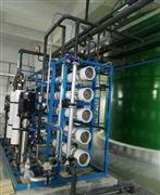 处理二手5吨6吨单机反渗透水处理价格低