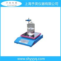 ZNCL-BS磁力加热搅拌器