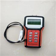 便携式手持温湿度压力风速风量仪