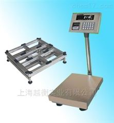 TCS越衡30公斤不锈钢台秤 30kg耐腐蚀电子台秤