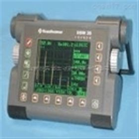 USM35X超聲波探傷儀