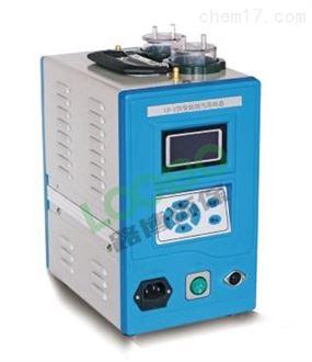 LB-2型浙江杭州国际上合峰会检查智能烟气采样器