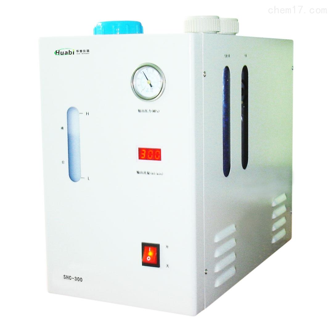 雷竞技s10竞猜SHC型高纯氢气发生器