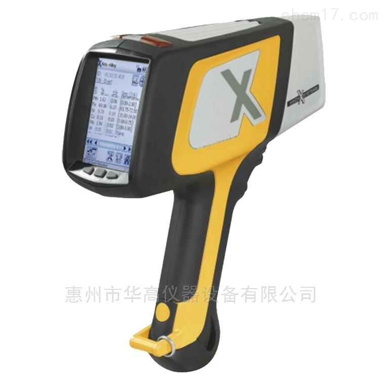 Innov-X 便携式XRF合金分析仪