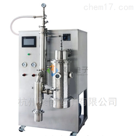 黑龙江低温喷雾造粒机JT-6000Y真空干燥机