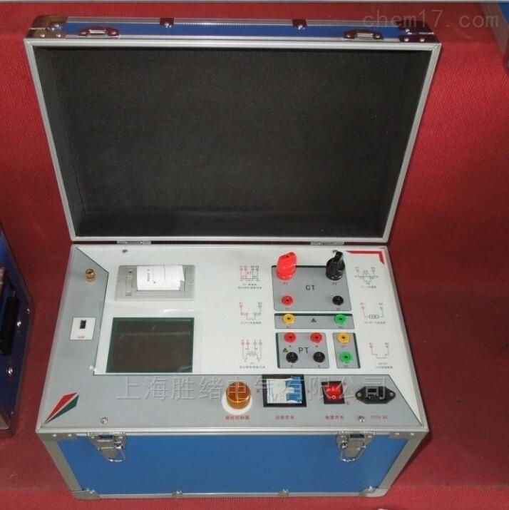 HYVA-405型CT/PT分析仪