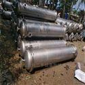 30回收二手不锈钢冷凝器