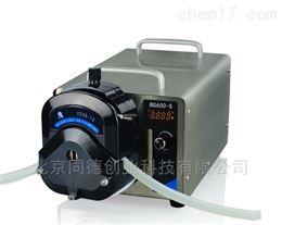 BG600-S/YZ35-13生物制药蠕动泵