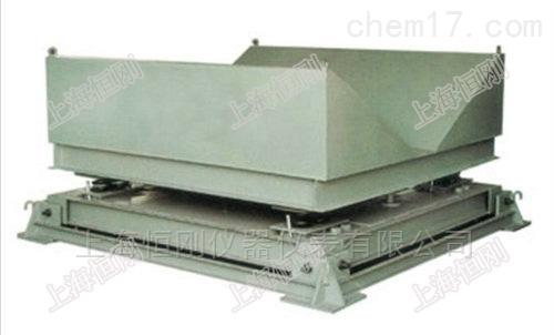 浙江鋼卷緩衝地磅,鋼材緩衝電子地磅
