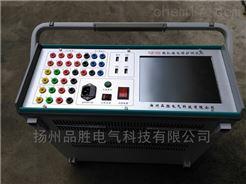 六相继电保护测试仪工控机,外接USB接口