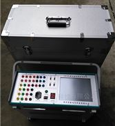六相微电脑继电保护测试仪