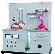 石油产品高真空蒸馏测定仪