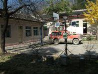 SEM-03B多功能自动气象站