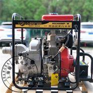 翰丝3寸柴油机泥浆泵