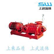 XBD-GC型卧式多级消防泵
