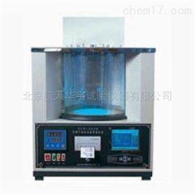 SYD-265E型瀝青石油運動黏度測定儀