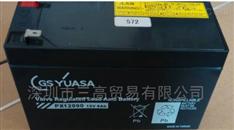 日本汤浅蓄电池GS YUASA  PX12090 12V9AH