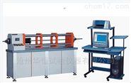 WGW-电液伺服钢绞线试验机