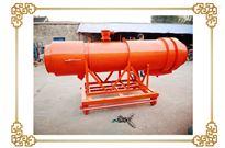 矿用湿式除尘风机KCS矿用湿式除尘风机