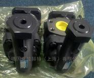 KRACHT低压油泵KF3/112F10BP007DP2/197